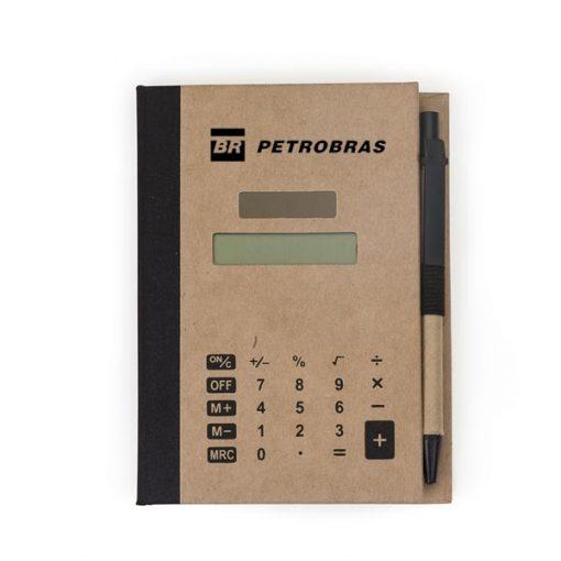 Bloco eco calculadora