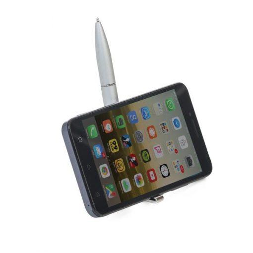 Caneta suporte para celular touch