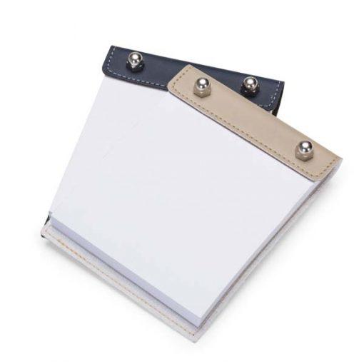 bloco quadrado de anotações