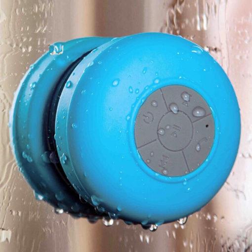 Caixa de som a prova de água