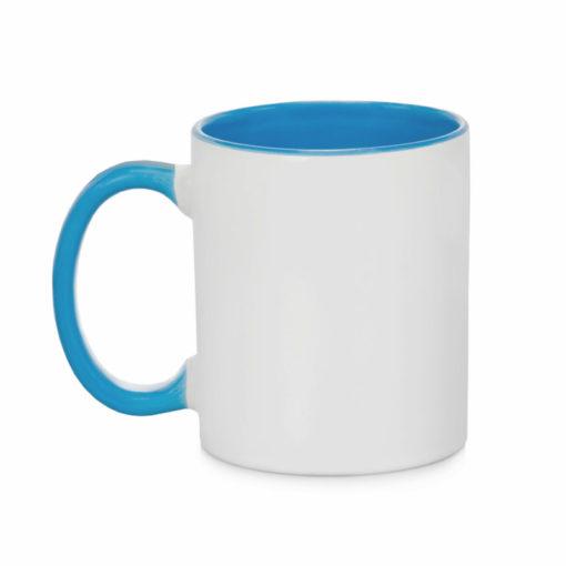 Caneca azul claro 1