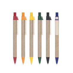 canetas ecológicas