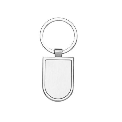 Chaveiro Escudo Metal 1