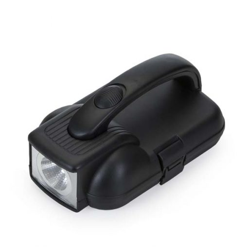 Kit ferramentas lanterna