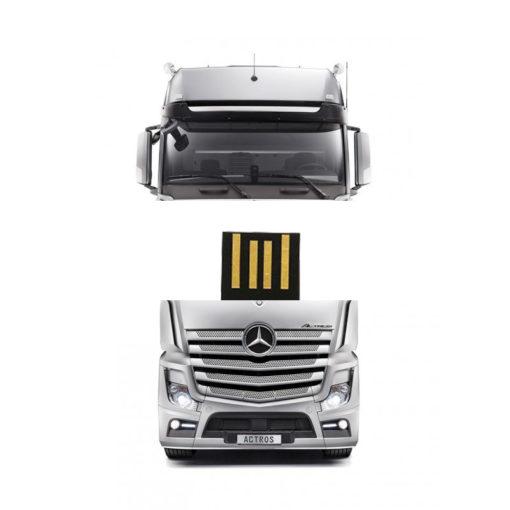 Pen drive formato caminhão (Fazemos em qualquer tamanho) 1