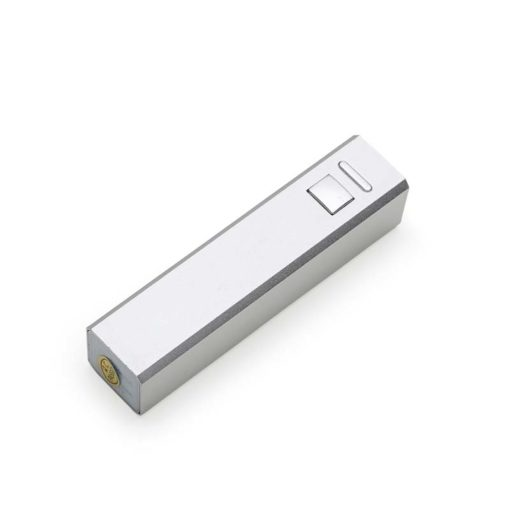 power bank metal