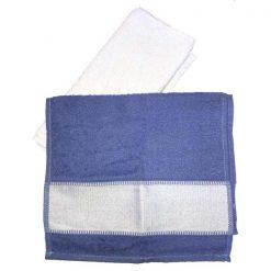 toalha de academia